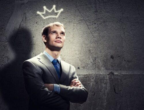 O orgulho desqualifica o pastor