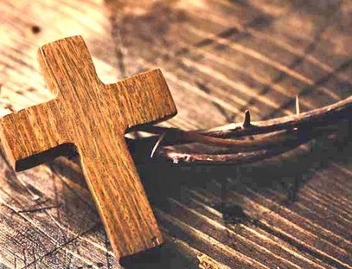 Páscoa: a Pessoa e a ressurreição de Cristo