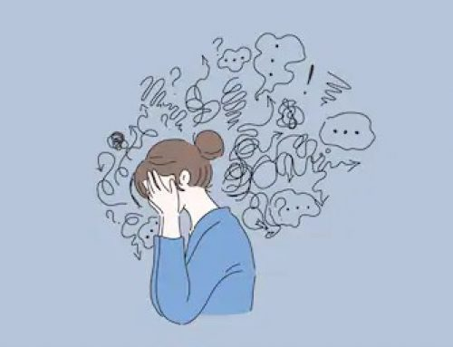 Vencendo a ansiedade com oração