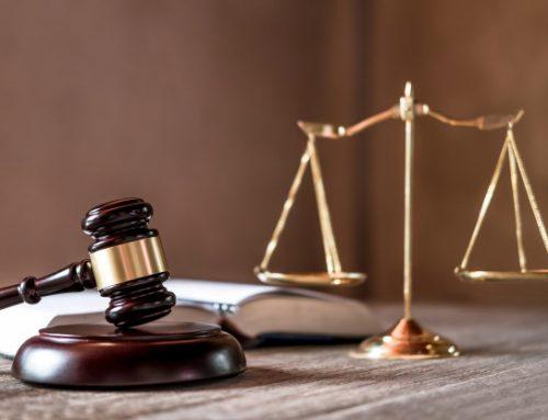 Justiceiros e justificados