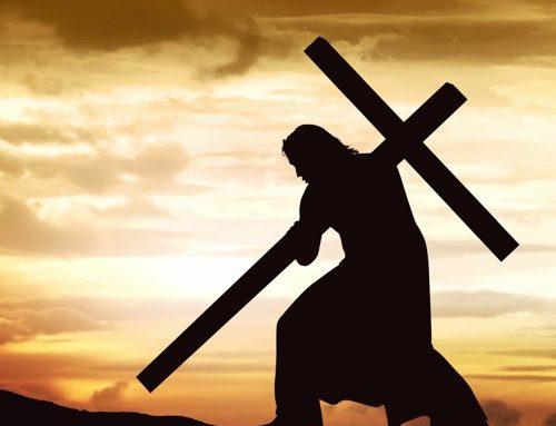 O penoso trabalho de Cristo por sua Noiva
