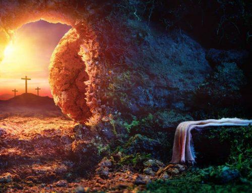 A ressurreição realmente aconteceu?