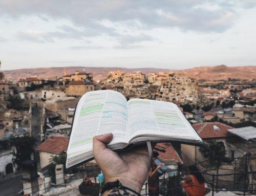 5 conselhos para novos cristãos