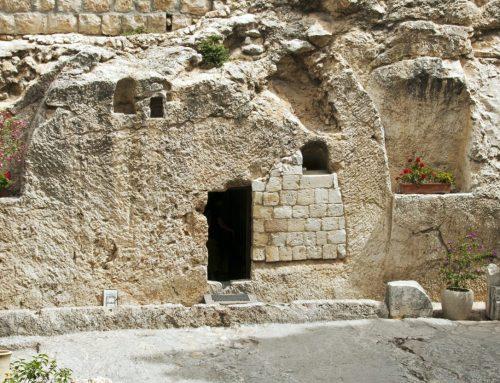 A importância e significado da páscoa para os cristãos