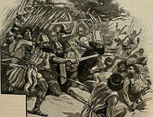 Israel, os Filisteus, a arca e o nosso coração