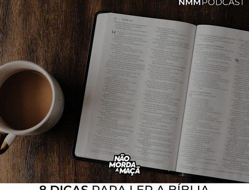 8 dicas para ler a bíblia