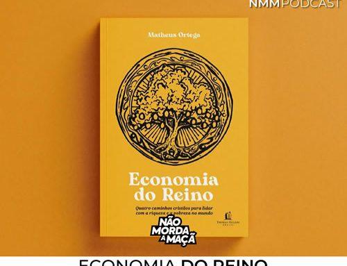 Economia do Reino