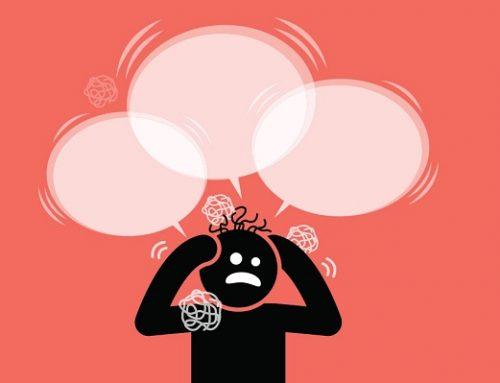 Como sobreviver em uma era de ansiedade