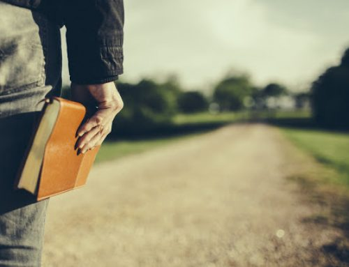 Você conhece o Evangelho?