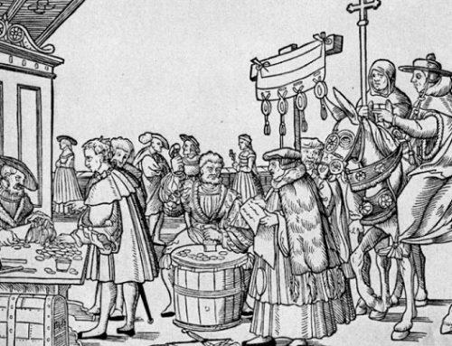 O início da Reforma Protestante