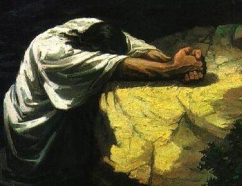 A humildade do Apóstolo Paulo