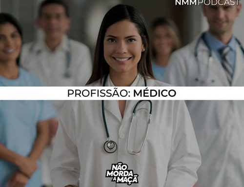 Profissão: Médico
