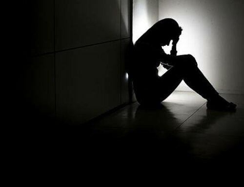 Sofrimento sem causa