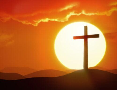 Como o Sol pode nos fazer meditar no Senhor Jesus?